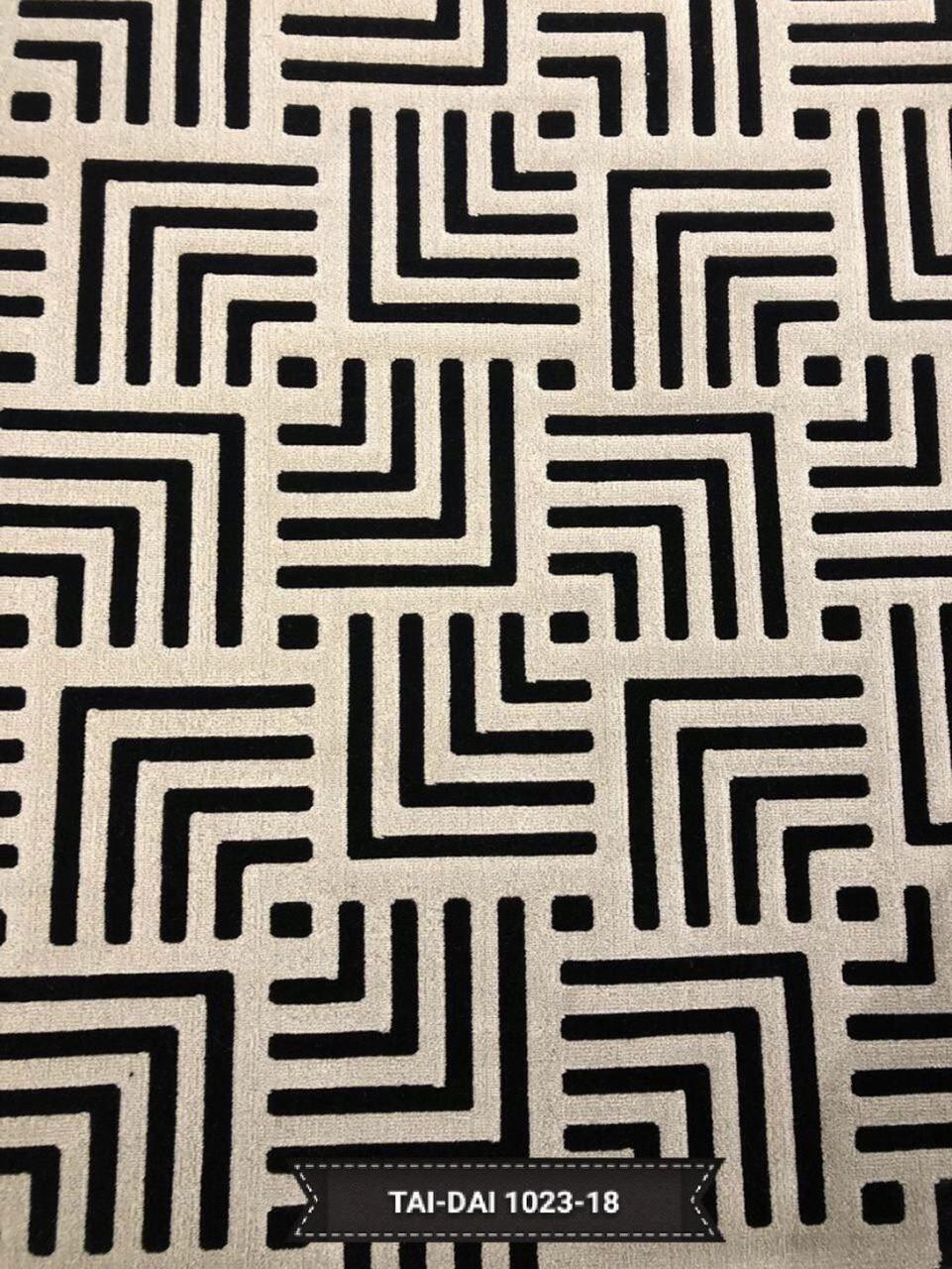 Tapete Tai Dai ref. 1023-18 - 200 x 250 cm