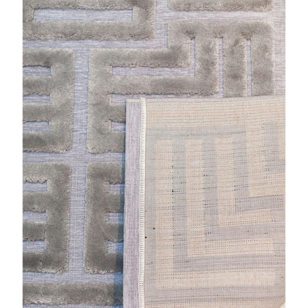 Tapete Thames Roseann Grey - 240 x 350