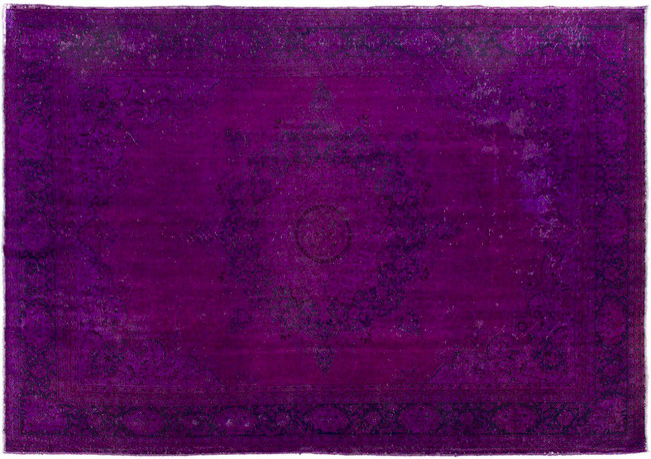 Tapete Turco Reloaded feito à mão - 233 x 354 cm