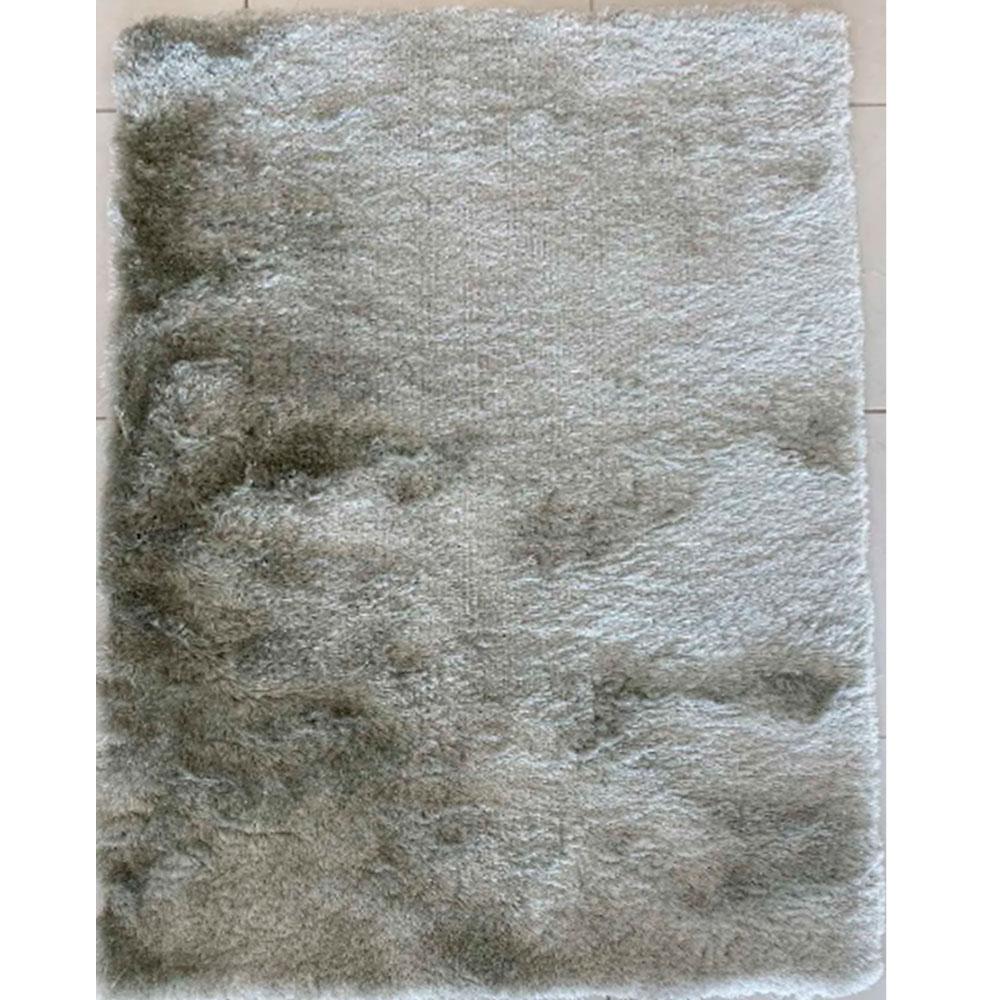 Tapete Vison 100 x 150 cm -Branco