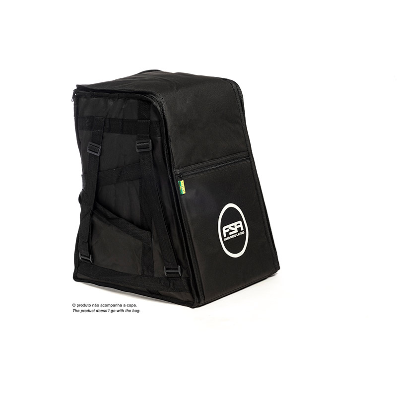 Bag Cajon Comfort FSA - Preto