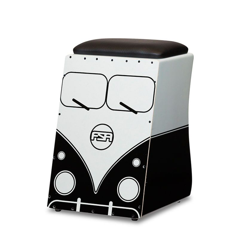 Cajon FSA Limited Series