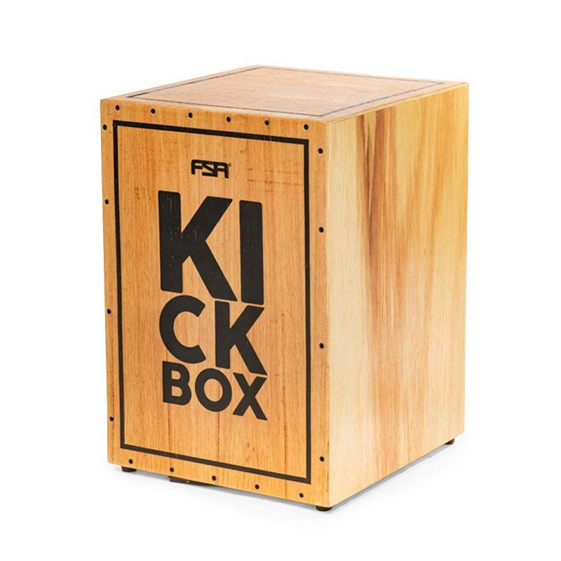 Kick Box FSA