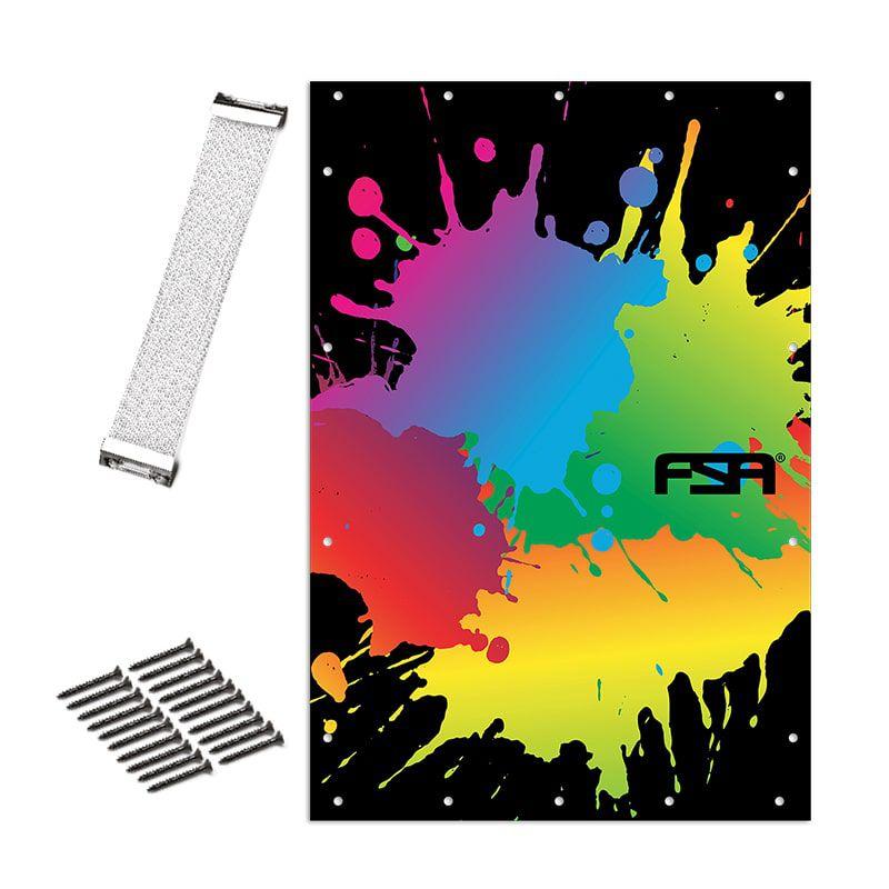 Kit Reparo Cajon FSA Design