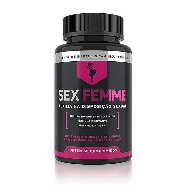 Disposição Sexual Sex Femme