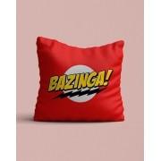 Almofada Bazinga!  - The Big Bang Theory