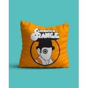 Almofada Clockwork Orange - Laranja Mecânica
