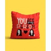 Almofada You are my person - Greys Anatomy
