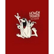 Camiseta Homem Primata, Capitalismo Selvagem - Titãs