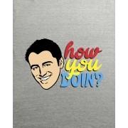 Camiseta How you doin'? - Friends