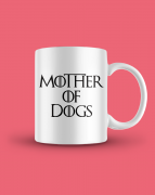 Caneca Mother of Dogs