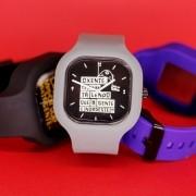 Relógio Oxente, cê num tá vendo que a gente é nordeste?