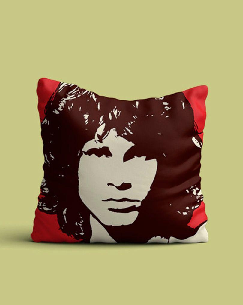 Almofada Jim Morrison