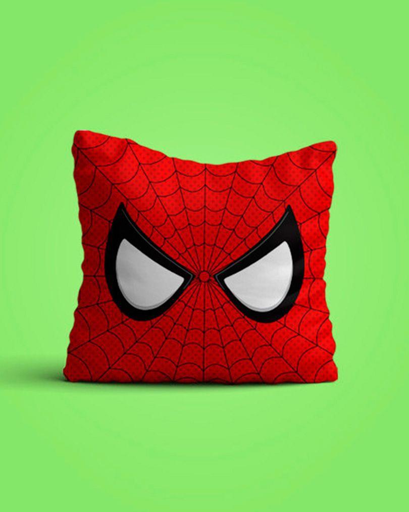 Almofada Spider-Man - Homem-Aranha
