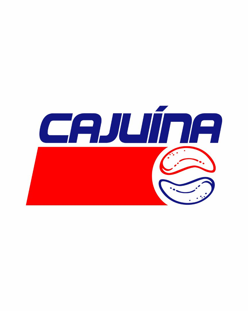 Camiseta Cajuína
