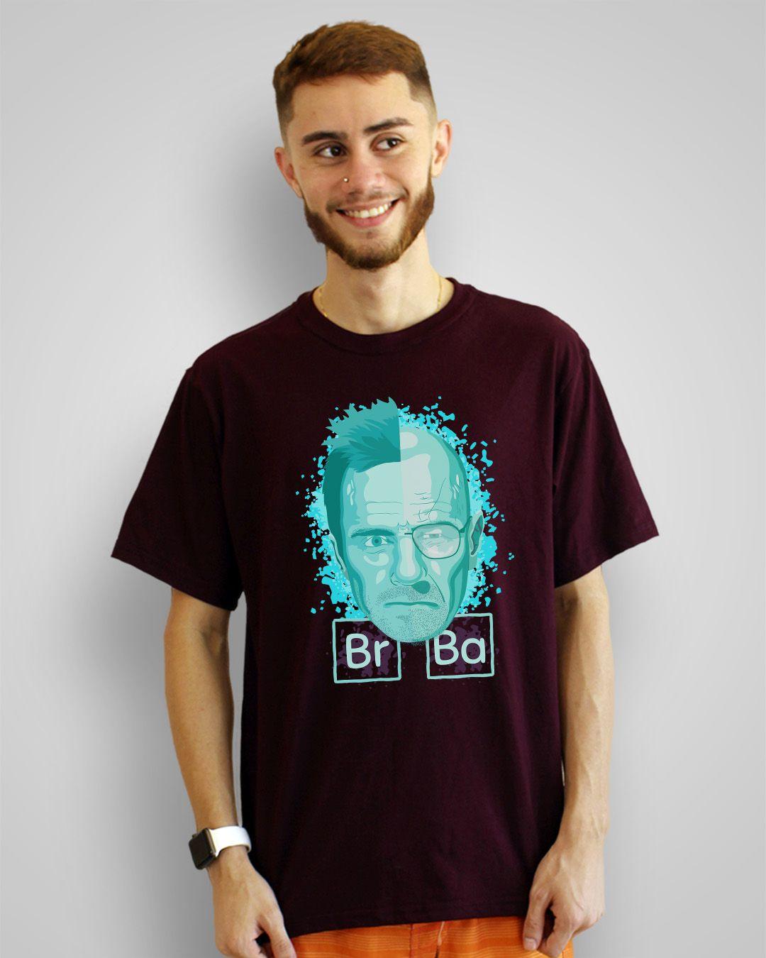 Camiseta Pinkman and White - Breaking Bad