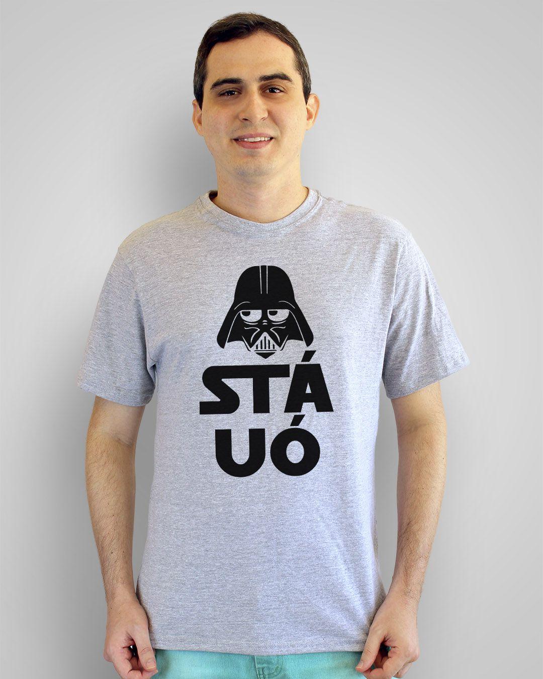 Camiseta Stá Uó