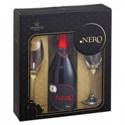 Kit .Nero Rose 750ml C/ 2 Tacas