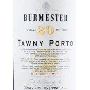 Porto Burmester 20 Anos Tinto 50ml
