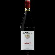 Sordo Barolo Docg 750ml