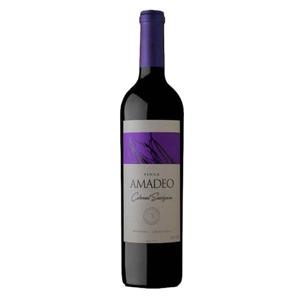 Amadeo Cabernet Sauvignon 750ml