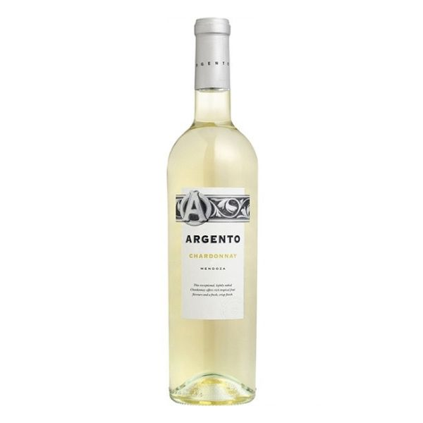 Argento Chardonnay 750ml