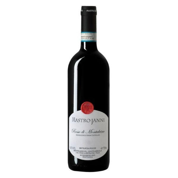 Brunello Di Montalcino Mastro Janni 750ml