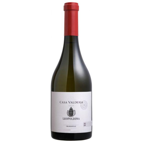 Casa Valduga Leopoldina Gran Reserva Chardonnay 750ml