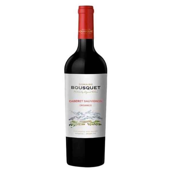 Domaine Bousquet Cabernet Sauvignon 750ml