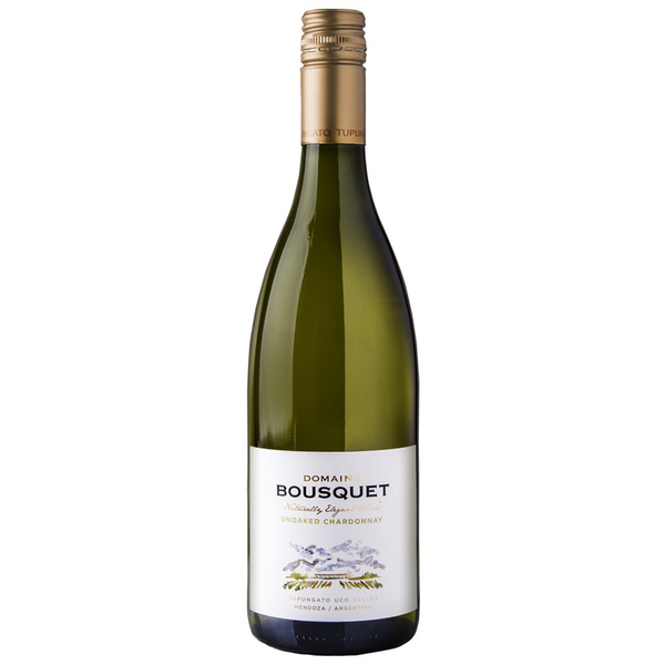 Domaine Bousquet Chardonnay 750Ml