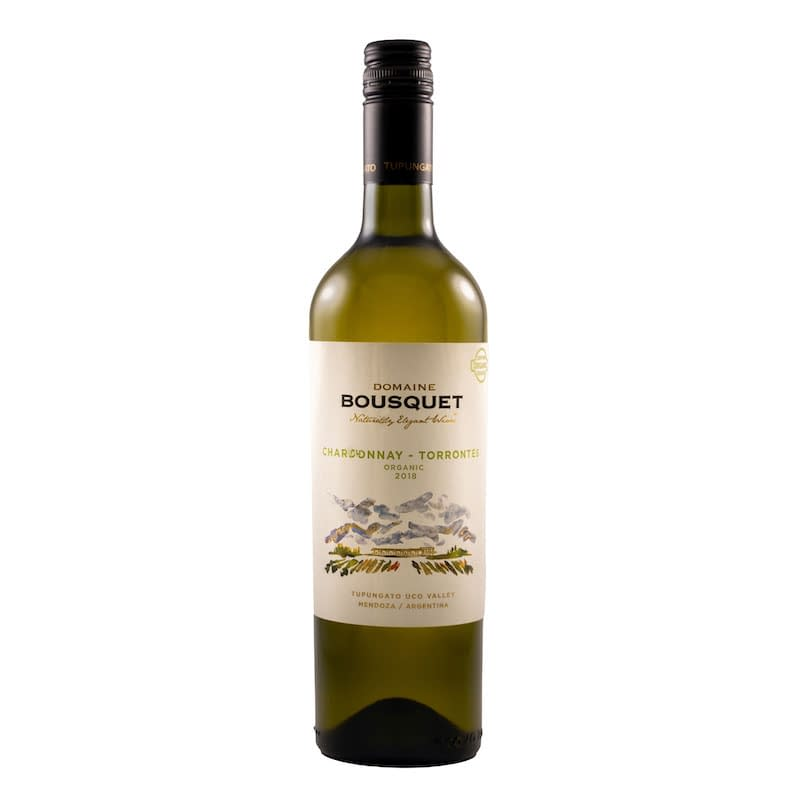 Domaine Bousquet Chardonnay/Torrontes 750ml