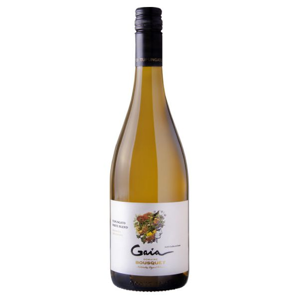 Domaine Bousquet Gaia White Blend 750ml