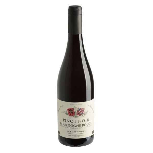 Domaine Perraud Bourgogne Pinot Noir 750ml