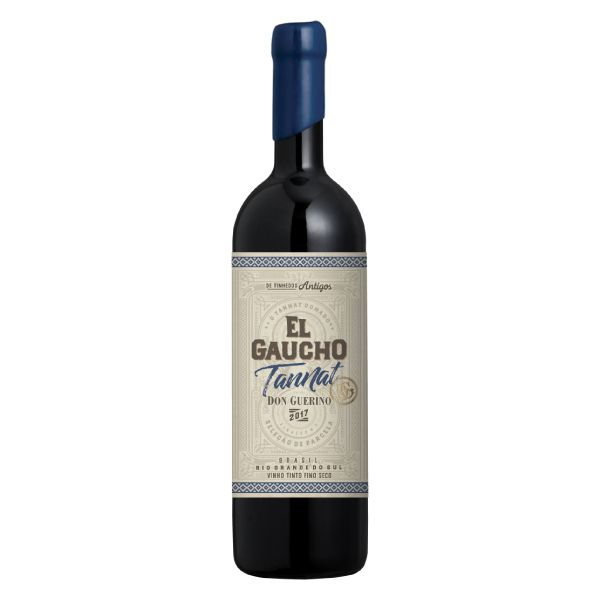 Don Guerino El Gaucho Tannat 750ml