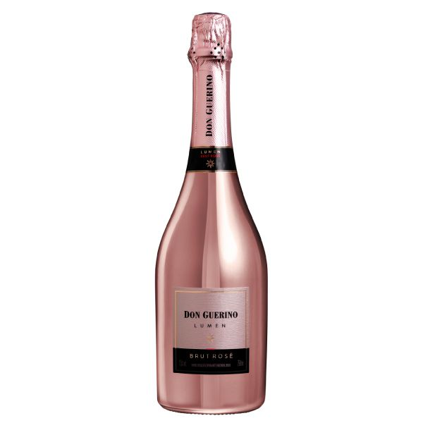 Don Guerino Lumen Brut Rose 750ml