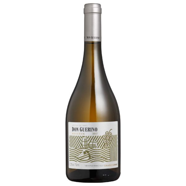 Don Guerino Reserva Chardonnay 750ml