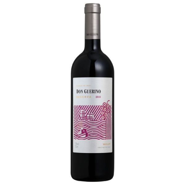 Don Guerino Reserva Merlot 750ml