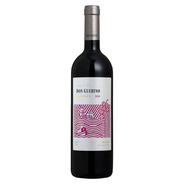 Don Guerino Reserva Teroldego 750ml