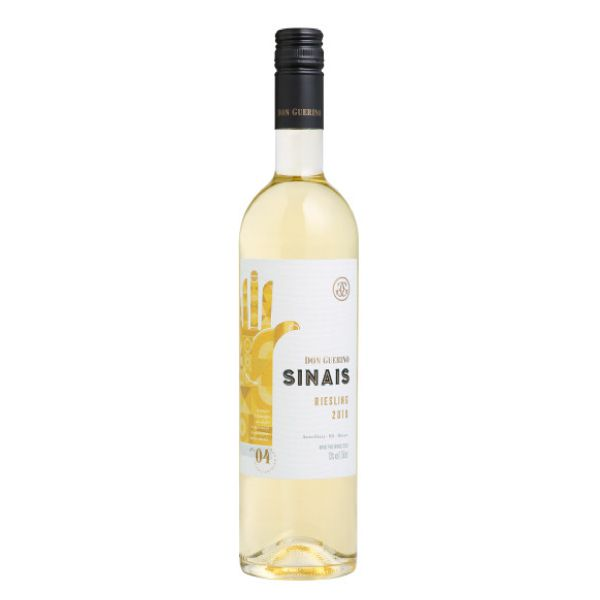 Don Guerino Sinais Riesling 750ml