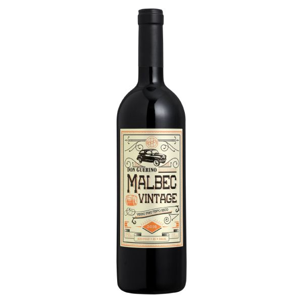 Don Guerino Vintage Malbec 750ml