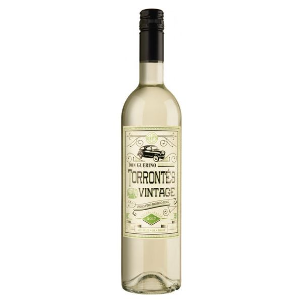 Don Guerino Vintage Torrontes 750ml