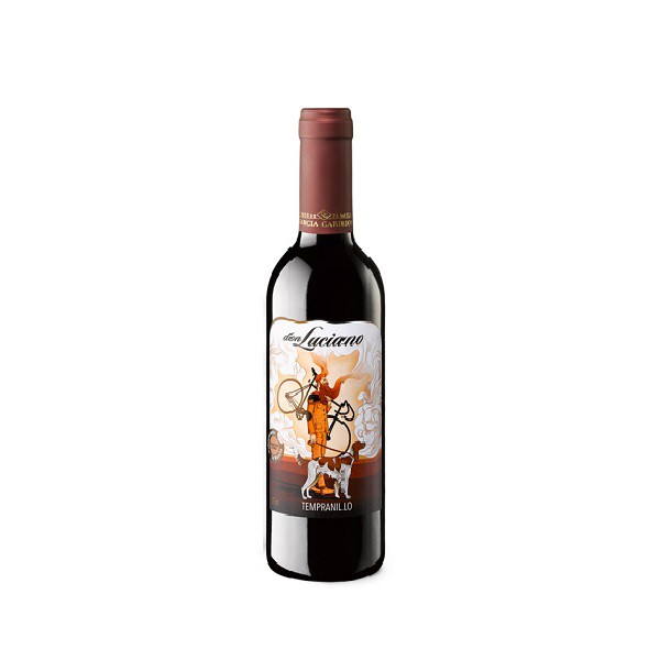 Don Luciano Tempranillo 375ml
