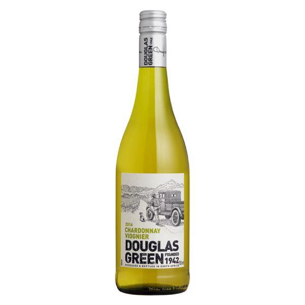 Douglas Green Chardonnay Viognier 750ml