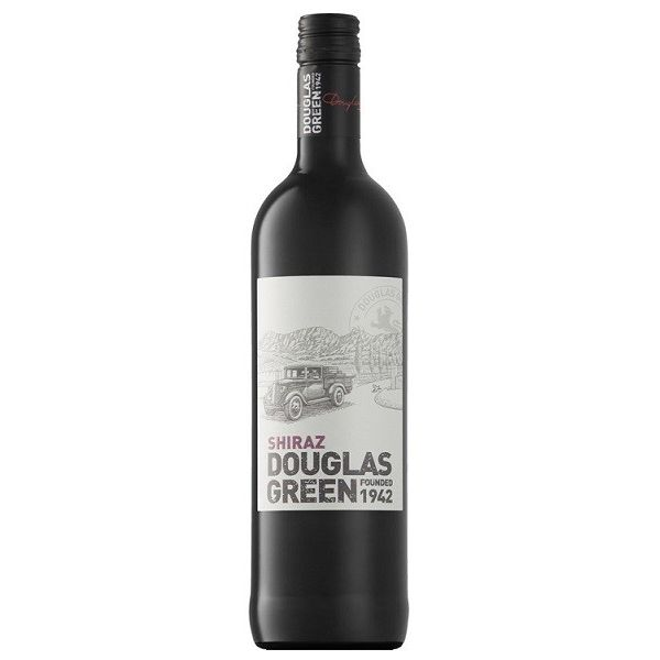 Douglas Green Shiraz 750ml