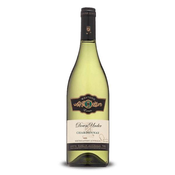 Down Under Chardonnay 750ml