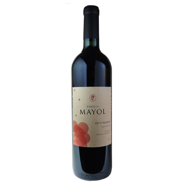 Familia Mayol Petit Verdot 750ml
