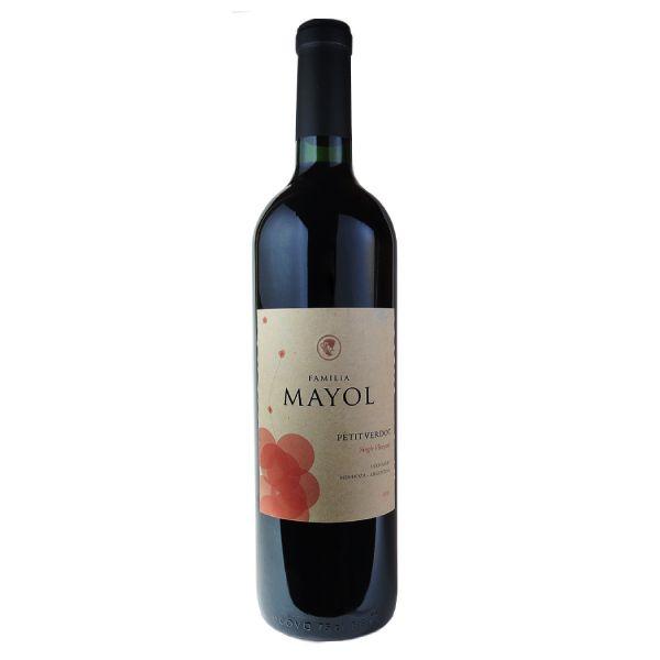 Familia Mayol Petit Verdot 750ml