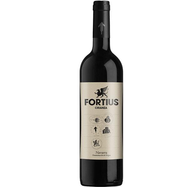 Fortius Crianza Tempranillo 750ml