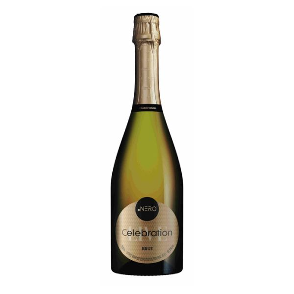 .Nero Live Celebration Brut 750ml