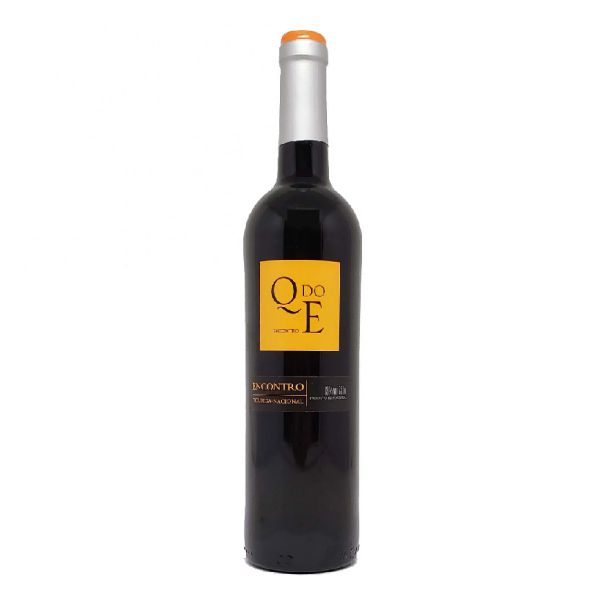 Qdoe 100% Touriga Nacional 750ml